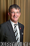 Anthony O'Gara Chief Executive of the Rose of Tralee.