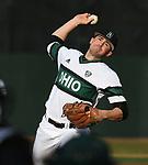 3-22-19, Ohio University vs Central Michigan University NCAA baseball
