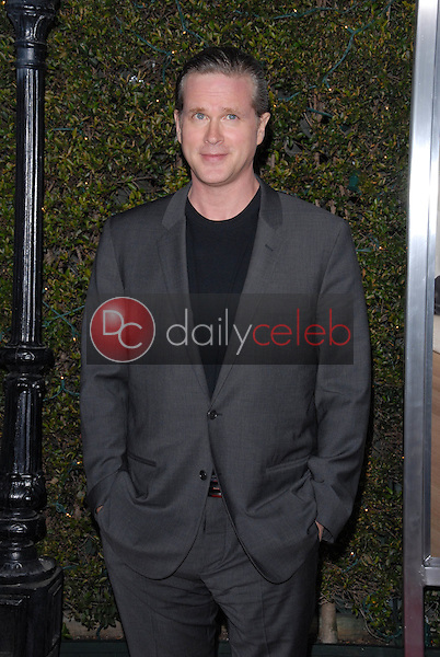 """Cary Elwes<br /> at the """"No Strings Attached"""" Los Angeles Premiere, Regency Village Theater, Westwood, CA. 01-11-11<br /> Dave Edwards/DailyCeleb.com 818-249-4998"""