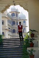 Asie/Inde/Rajasthan/Udaipur : Le temple de Jagdish