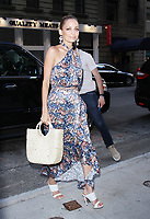 NEW YORK, NY June 20, 2017 Nicole Richie attend NBC Universal Cocktail Party in New York June 20, 2017. Credit:RW/MediaPunch