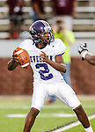 2016 Varsity Football - Everman vs. Mansfield Timberview