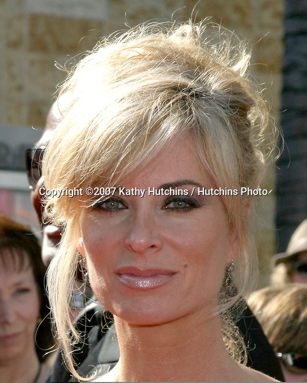 Eileen Davidson.Daytime Emmys 2007.Kodak Theater.Los Angeles, CA.June 15, 2007.©2007 Kathy Hutchins / Hutchins Photo....