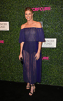 Erin Andrews at the arrivals for &quot;An Unforgettable Evening&quot;, to benefit the Women's Cancer Research Fund, at The Beverly Wilshire Hotel. Beverly Hills, USA 16 February  2017<br /> Picture: Paul Smith/Featureflash/SilverHub 0208 004 5359 sales@silverhubmedia.com