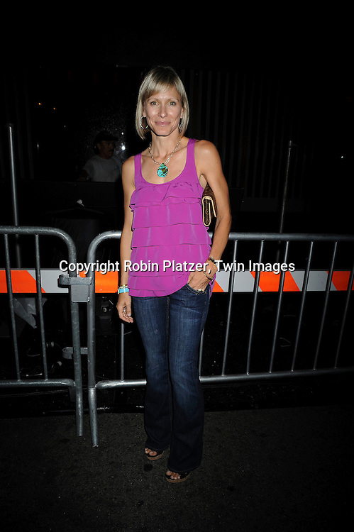 "Kelley Menighan Hensley..at SOAPNET'S "" Night Before Party"" for the 2008 Daytime Emmy Award Nominees at Crimson and Opera in ..Hollywood, California on June 19, 2008.....Roibn Platzer, Twin Images"