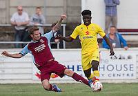 Chesham United v MK Dons - 20/07/15