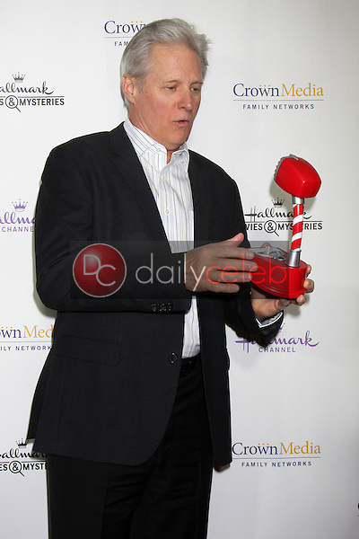 Bruce Boxleitner<br /> at the Hallmark Channel's &quot;Northpole&quot; Screening Reception, La Piazza Restaurant, Los Angeles, CA 11-04-14<br /> David Edwards/DailyCeleb.com 818-915-4440