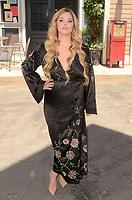 BURBANK, CA - JUNE 14: Sasha Pieterse pictured as Warner Bros. Studio Tour Hollywood Launches 'Pretty Little Liars: Made Here' at Warner Bros. Studios on June 14, 2017 in Burbank, California.  Credit: David Edwards/MediaPunch
