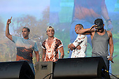 Jul 07, 2013: JLS - Hyde Park London