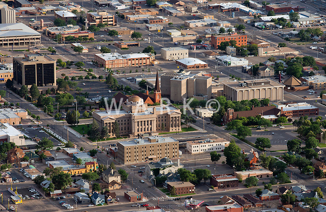 Downtown Pueblo Colorado