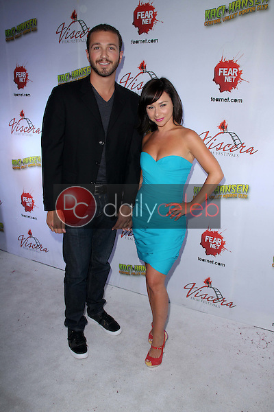 Danielle Harris<br />