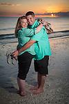 Lynn Zawacky & David Knight