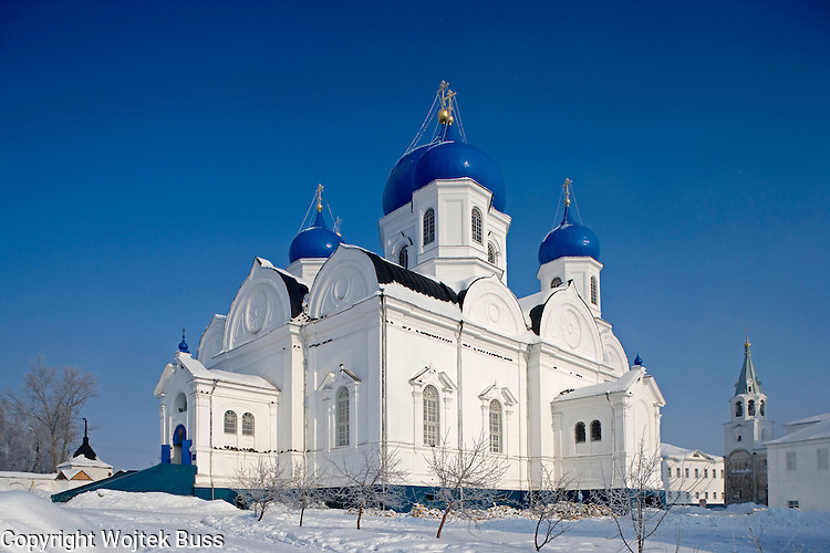 RU54579.tif.Russia,The Golden Ring,Bogoliubovo,Monastery