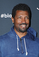 "10 June 2016 - Hollywood. Deon Cole. Arrivals forFYC Event For ABC's ""Black-ish"" held at Dave & Busters. Photo Credit: Birdie Thompson/AdMedia"