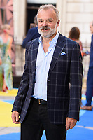 Graham Norton arriving for the Royal Academy of Arts Summer Exhibition 2018 opening party, London, UK. <br /> 06 June  2018<br /> Picture: Steve Vas/Featureflash/SilverHub 0208 004 5359 sales@silverhubmedia.com