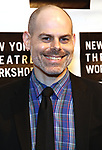 Matt Damico attends the 2018 New York Theatre Workshop Gala at the The Altman Building on April 16, 2018 in New York City