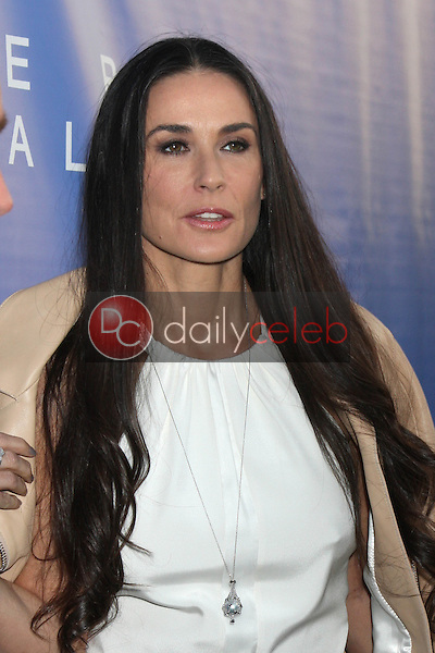 Demi Moore<br /> at the De Re Gallery Grand Opening, De Re Gallery, West Hollywood, CA 05-15-14<br /> David Edwards/Dailyceleb.com 818-249-4998