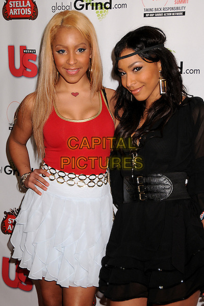 Russell Simmons' 2009 Grammy Awards Post Party | CAPITAL ...