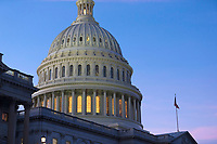 Congress works for a budget deal during government shutdown