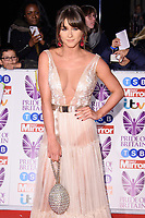 Brooke Vincent<br /> at the Pride of Britain Awards 2017 held at the Grosvenor House Hotel, London<br /> <br /> <br /> &copy;Ash Knotek  D3342  30/10/2017
