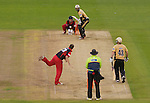 Glamorgan Dragons v Warwickshire Bears T20