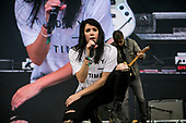 K. Flay; Live: 2017<br /> Photo Credit: JOSH WITHERS/ATLASICONS.COM