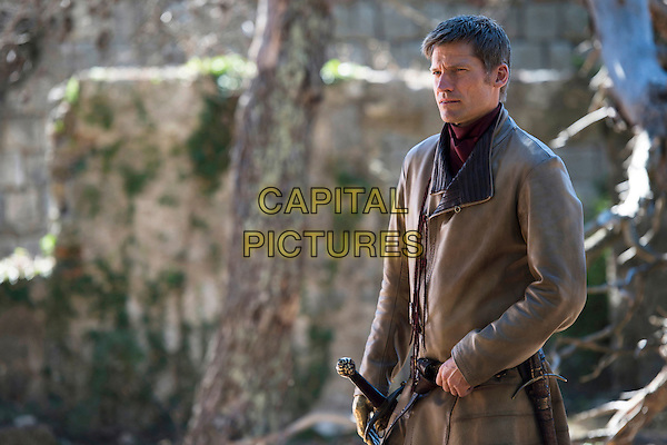 Nikolaj Coster-Waldau<br /> in Game of Thrones (Season 4)<br /> *Filmstill - Editorial Use Only*<br /> CAP/FB<br /> Image supplied by Capital Pictures