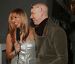 "The Quest for ""It"" Tia Walker Interviews Robert Verdi at  Mercedes-Benz NY Fall 2011 Fashion Week at Lincoln Center, NY 2/15/11"