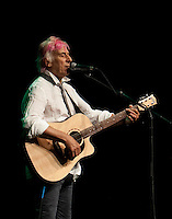 John Cale performing as part of the Melbourne Arts Festival at the State Theatre, Melbourne, 16 October 2010