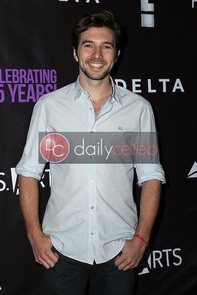 Roberto Aguire<br /> at PS Arts - The Party, NeueHouse, Hollywood, CA 05-20-16<br /> David Edwards/DailyCeleb.Com 818-249-4998