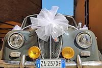 Lancia Car.