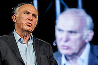 Tuesday 31 May 2016. Hay on Wye, UK<br /> Pictured:  Vince Cable <br /> Re: The 2016 Hay festival take place at Hay on Wye, Powys, Wales