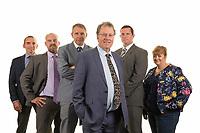 JP Chick & Partners - Group Headshots