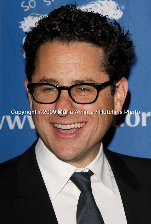 J.J. Abrams.19th Annual Los Angeles Beat the Odds Awards.The Beverly Hills Hotel.Beverly Hills, CA December 03, 2009.©2009 Maria Aminta / Hutchins Photo....