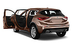 Car images of 2016 Infiniti Q30 Premium 5 Door Hatchback Doors