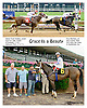 Grace is Beauty winning at Delaware Park on 7/14/14