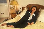 Rini Mariani Soemarno Soewandi.<br /> Rini Soewandi Astra International.Indonesian business woman.