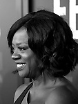Viola Davis attends the 'Fences' New York screening at Rose Theater, Jazz at Lincoln Center on December 19, 2016 in New York City.