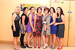 Martina Friel and friends at her 30th in The Thatch...Picture Jenny Matthews/Newsfile.ie