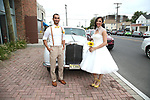 Danielle & Tim's Wedding