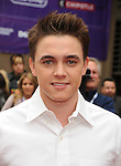 "HOLLYWOOD, CA. - December 05: Jesse McCartney arrives at Variety's 3rd annual ""Power of Youth"" event held at Paramount Studios on December 5, 2009 in Los Angeles, California."