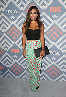 WEST HOLLYWOOD, CA - AUGUST 8: October Gonzalez, at 2017 Summer TCA Tour - Fox at Soho House in West Hollywood, California on August 8, 2017. <br /> CAP/MPI/FS<br /> &copy;FS/MPI/Capital Pictures