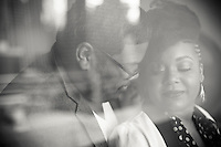 Kahran & Regis Portraits