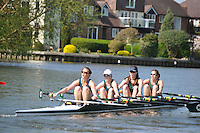 Abigdon Spring Head 2011.83 Maidenhead RC MHD-Gwilliam W .IM3.4x-