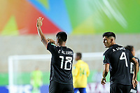 2019 FIFA U 17 World Cup Football Mexico v Solomon Islands Nov 3rd