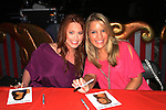 - One Life To Live's Kristen Alderson and Melissa Archer were guest hosts and signed autographs at The Coney Island Illuscination presented by Ringling Bros. and Barnum & Bailey - The Greatest Show on Earth on August 28, 2010 at Coney Island Boardwalk, New York. (Photo by Sue Coflin/Max Photos)