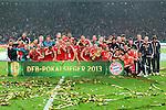010613 FC Bayern Munich vs VfB Stuttgart