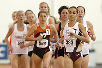 Florida State's Hannah Walker (383)
