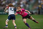 13. Women's Sevens Cup Final
