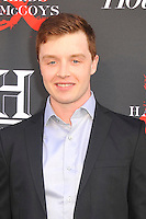 Noel Fisher at the Los Angeles premiere of 'Hatfields & McCoys' at Milk Studios on May 21, 2012 in Los Angeles, California. © mpi35/MediaPunch Inc.
